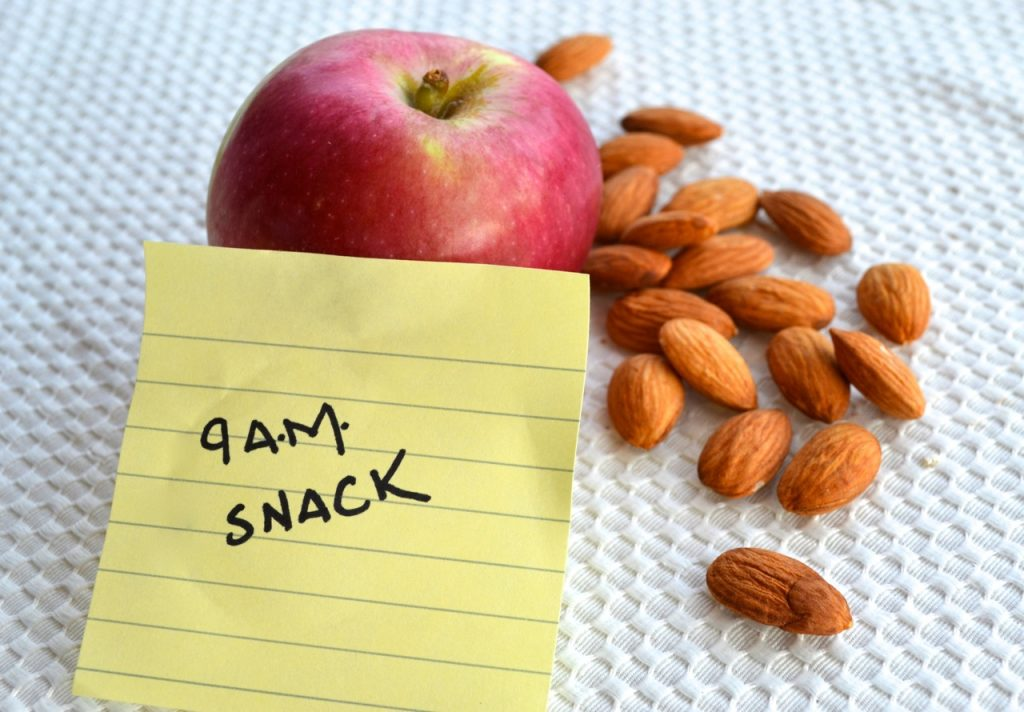 Healthy Snacks Adults 39